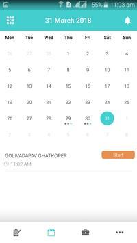 Goli Vada Pav Task Manager- On The Field screenshot 2