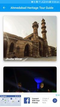 Ahmedabad Heritage City Tour Guide screenshot 3