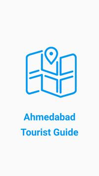 Ahmedabad Heritage City Tour Guide poster