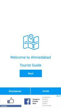 Ahmedabad Heritage City Tour Guide screenshot 1