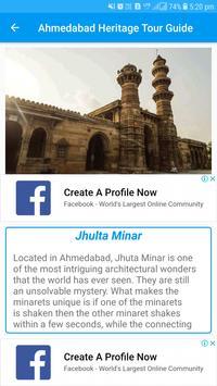 Ahmedabad Heritage City Tour Guide screenshot 4
