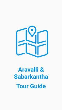 Aravalli & Sabarkantha Tour Guide poster
