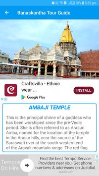 Banaskantha Tour Guide screenshot 4