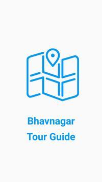 Bhavnagar Tour Guide poster