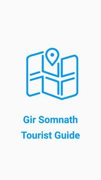 Gir Somnath Tourist Guide poster