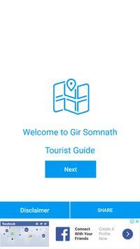 Gir Somnath Tourist Guide apk screenshot