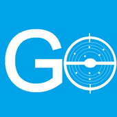 Go Live Map Radar icon