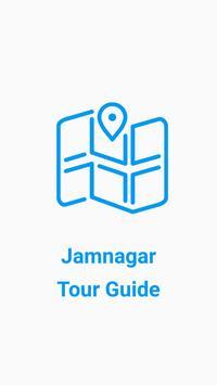 Jamnagar Tour Guide poster