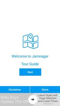 Jamnagar Tour Guide screenshot 1