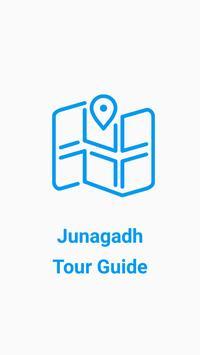 Junagadh Tour Guide poster
