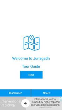 Junagadh Tour Guide apk screenshot