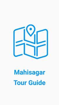 Mahisagar Tour Guide poster