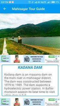 Mahisagar Tour Guide screenshot 4