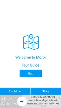 Morbi Tour Guide screenshot 1