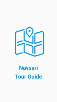 Navsari Tour Guide poster