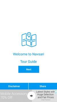 Navsari Tour Guide screenshot 1