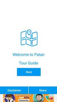 Patan Tour Guide screenshot 1