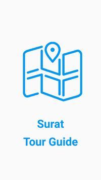 Surat Tour Guide poster