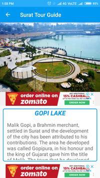 Surat Tour Guide screenshot 4