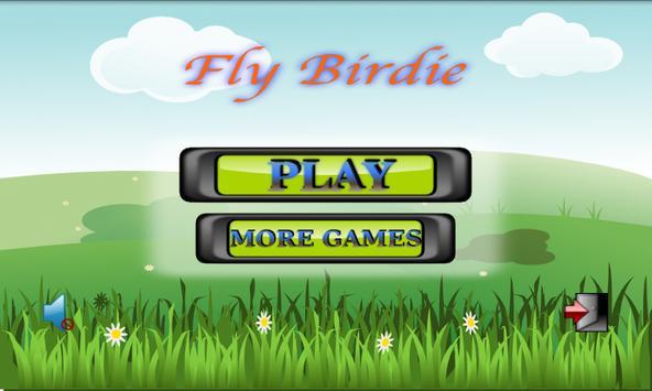 Fly Birdie apk screenshot