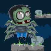 Super Zombie Jumper icon