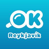 OKReykjavik icon