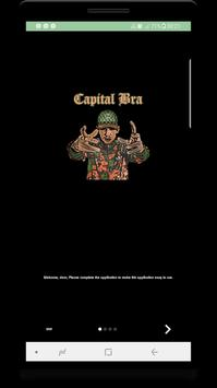 All Musik - Capital Bra poster