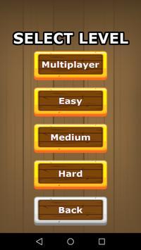لعبه سيجا : 4 في صف واحد screenshot 1