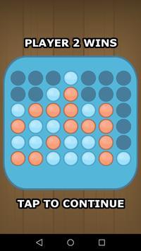 لعبه سيجا : 4 في صف واحد screenshot 4