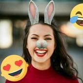 تعديل الصور بأشكال مضحكه icon