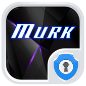 Murk Theme - AppLock Pro Theme icon