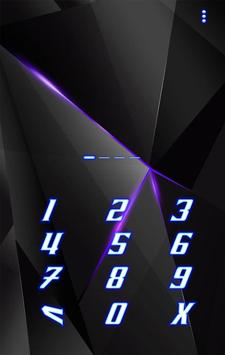 Murk Theme - AppLock Pro Theme apk screenshot