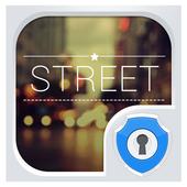Street Theme-AppLock Pro Theme icon
