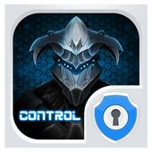 Control Theme - AppLock Theme icon