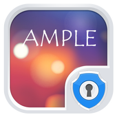 ample Theme- AppLock Pro Theme icon