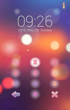 ample Theme- AppLock Pro Theme apk screenshot