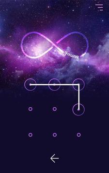 galaxy Theme-AppLock Pro Theme poster