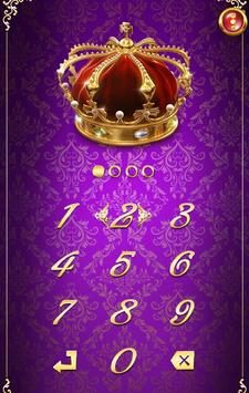 jewel Theme- AppLock Pro Theme apk screenshot