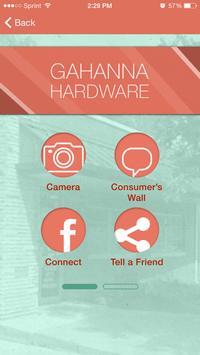 Gahanna Hardware screenshot 1