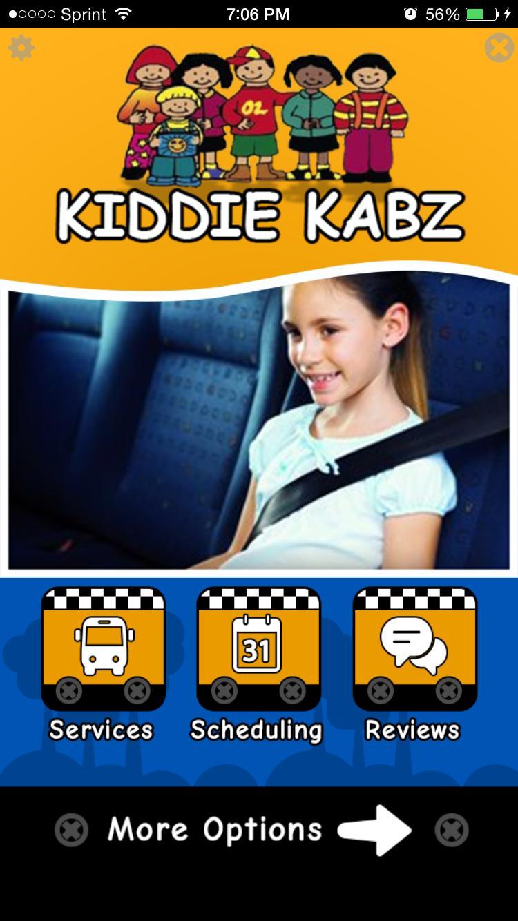 Kiddie Kabz poster
