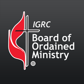 IGRC Brd of Ordained Ministry icon