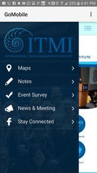 itmisymp screenshot 1