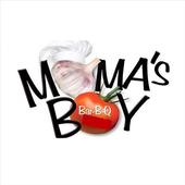 Mama's Boy BBQ icon