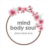Mind Body Soul Boutique Spa icon