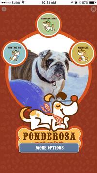 Ponderosa Pet Resort poster