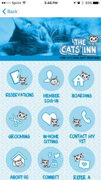 The Cats' Inn apk screenshot