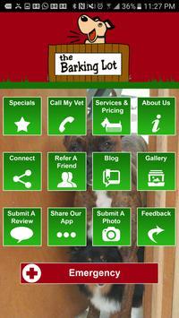 The Barking Lot DM apk screenshot