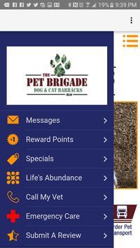 The Pet Brigade apk screenshot