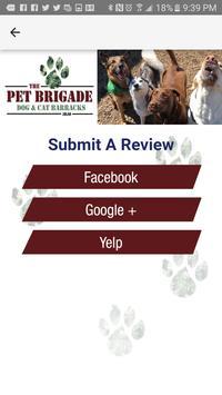 The Pet Brigade screenshot 2