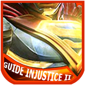 Free Guide For Injustice 2 New icon